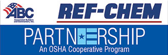 Ref-Chem OSHA Partnership
