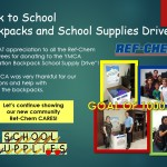 2 YMCA Backpacks Final End 150x150 Pearland YMCA School Drive